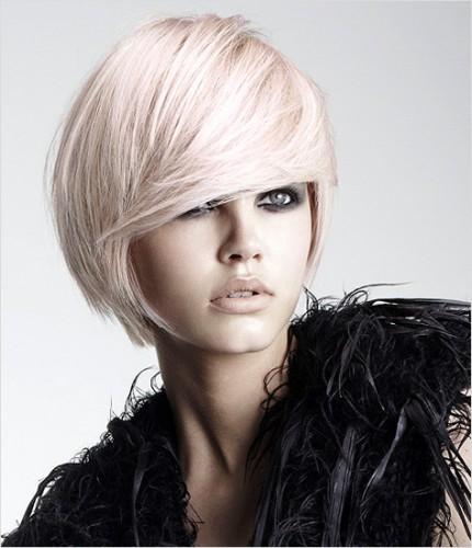 ... tagli di capelli possono provare questi perché sono facili da